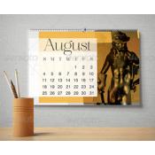 Календарь в один клик